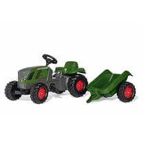 Fendt Rolly Toys rollyKid Fendt Vario 516 met aanhanger