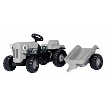 Rolly Toys Rolly Toys rollyKid Little Grey Fergie