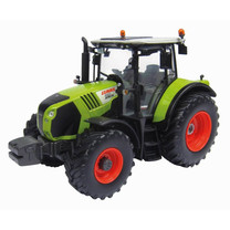 Claas Universal Hobbies Claas Arion 550 1:32