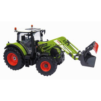 Claas Claas Arion 530 avec chargeur 1:32