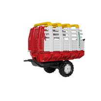 Rolly Toys Rolly Toys rollyHay Wagon