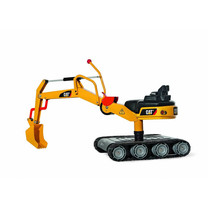 Caterpillar Rolly Toys rollyDigger CAT