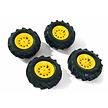 Rolly Toys rollyAir Tyres