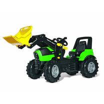 Deutz Fahr Rolly Toys rollyFarmtrac Deutz-Fahr Agrotron 7250 TTV