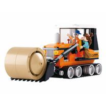 Sluban Sluban bulldozer