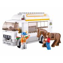 Sluban Transport de chevaux