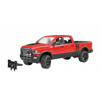 Dodge RAM Bruder Dodge RAM 2500 Power Wagon