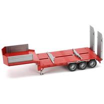 Bruder Low loader trailer