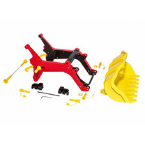 Rolly Toys Rolly Toys rollyTrac Lader Premium