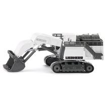 Liebherr Siku Super 1798 Liebherr R9800 mijngraafmachine