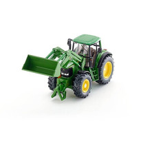 John Deere Tracteur SIKU Farmer 3652 John Deere 6820 avec chargeur frontal
