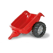 Rolly Toys rollyKid Trailer rood