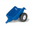 Rolly Toys rollyKid Trailer blauw