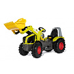 Rolly Toys rollyX-Trac Premium Claas Axion 950 traptrekker  incl voorlader