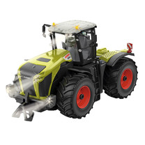 Claas Claas Xerion 5000 Trac CV et commande par application Bleutooth