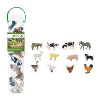 Collecta Animaux de la ferme (12 pcs)