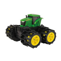 John Deere John Deere monster treads avec super wheels