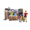 Bruder Bworld fietsenwinkel