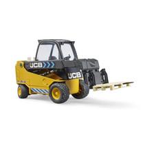 JCB Chariot élévateur avec palette