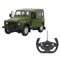 Land Rover Land Rover Defender 1:14