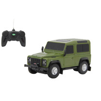 Land Rover Land Rover Defender 1:24