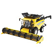 New Holland CR9.90 (Limited Edition) 1:32 van Britains