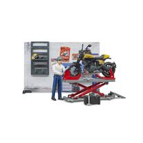 Ducati Motorfiets service Scrambler Ducati Full Throttle
