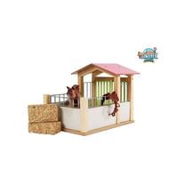 Kids Globe Boîte à chevaux