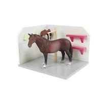 Kids Globe Paarden wasbox