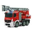 Mercedes Antos brandweerauto 2,4GHz 1:20 van Jamara
