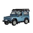 Land Rover Defender 1:32