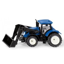 New Holland Siku New Holland avec chargeur frontal