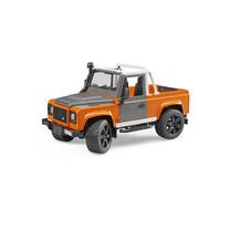 Land Rover Land Rover Defender pick up 1:16