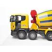 Bruder Scania R-Serie betonwagen