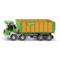 Joskin Joskin Cargo-Track avec wagon de chargement 1:32
