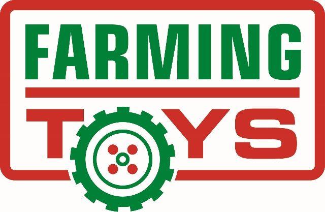 Farming Toys