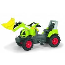 Claas Rolly Toys rollyFarmtrac Claas Arion 640 met voorlader