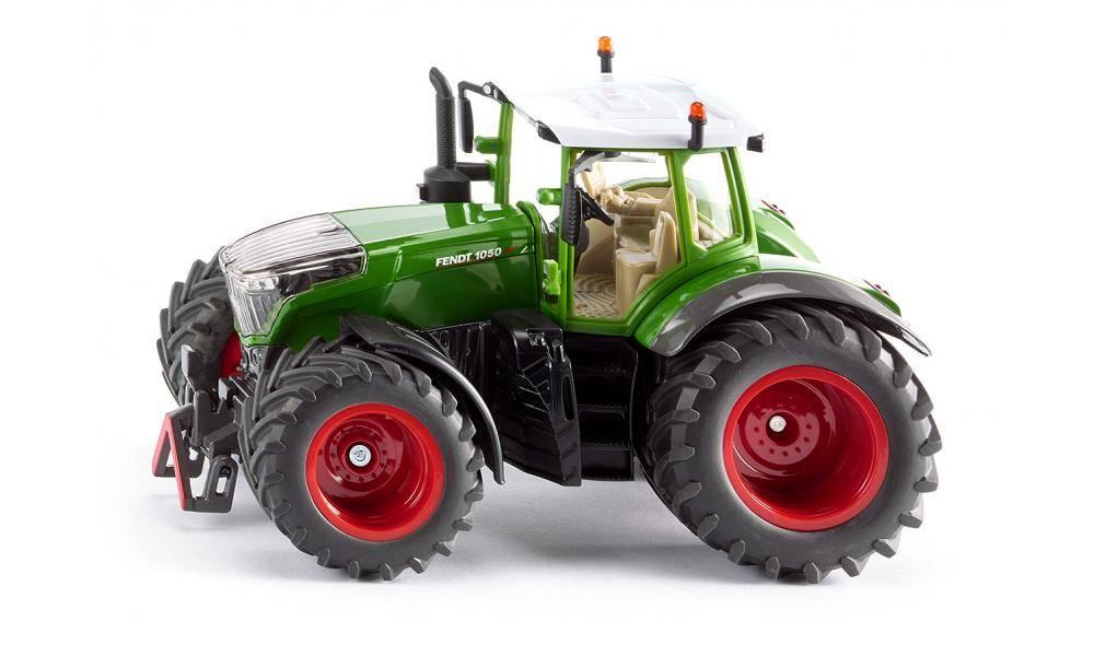 Nieuwe Siku speelgoedtrekkers voorjaar 2016