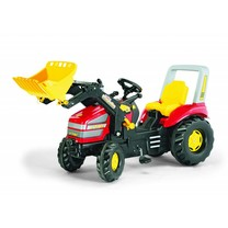 Rolly Toys Rolly Toys rollyX-Trac traptractor