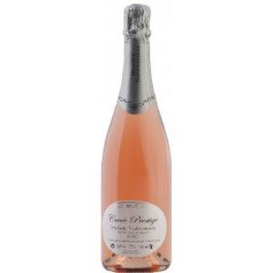 Le Grand Celièr Cuvée Prestige rosé