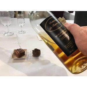 Domaine de Barroubio Muscat Classique - Zoete wijn 2019