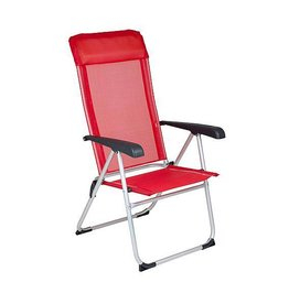 Red Mountain Red Mountain - Campingstoel - Nice - Rood