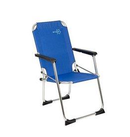 Bo-Camp Bo-Camp - Kinderstoel - Copa Rio - Safety-Lock - Blauw