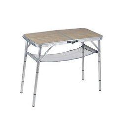 Bo-Camp Bo-Camp - Side table - Premium Rustic - Koffermodel - 80x40 cm