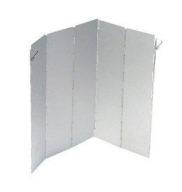 Bo-Camp Bo-Camp - Kookwindscherm - 5-Delig - Universeel - 36 cm hoog