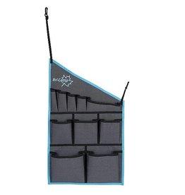 Bo-Camp Bo-Camp - Tentorganizer - 10-vaks - 60x36 cm