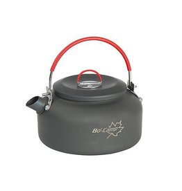 Bo-Camp Bo-Camp - Theeketel - Hard Anodised - Outdoor - 1,4 Liter