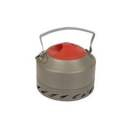 Bo-Camp Bo-Camp - Theeketel - Energizer - 900 ml - Hard anodized