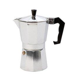 Bo-Camp Bo-Camp - Espresso maker - Aluminium - 6-Cups