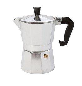 Bo-Camp Bo-Camp - Percolator - Espresso maker - 3-Cups - Aluminium